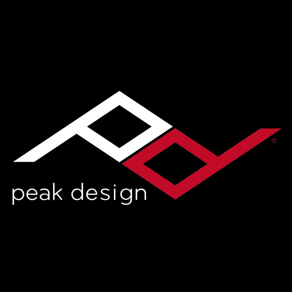 Logo Peak Design